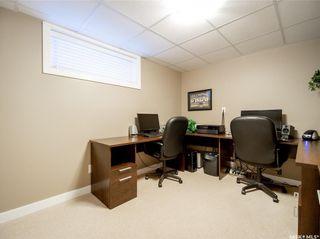 Photo 42: 2615 Jameson Crescent in Regina: Windsor Park Residential for sale : MLS®# SK774169