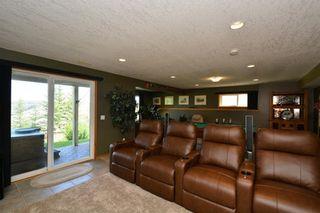 Photo 38: 12 BOW RIDGE Drive: Cochrane House for sale : MLS®# C4129947