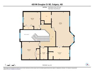 Photo 33: 428 MT DOUGLAS CO SE in Calgary: McKenzie Lake House for sale : MLS®# C4276232