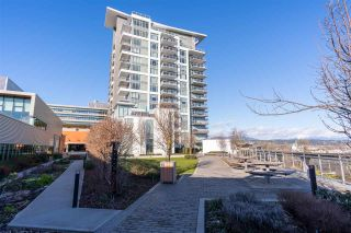 Photo 26: 201 200 NELSON'S Crescent in New Westminster: Sapperton Condo for sale : MLS®# R2542707