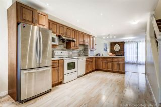 """Photo 6: 3947 PARKWAY Drive in Vancouver: Quilchena Townhouse for sale in """"ARBUTUS VILLAGE"""" (Vancouver West)  : MLS®# R2256144"""