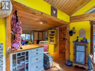 Photo 20: 1322 VANCOUVER BLVD. in Savary Island: Recreational for sale : MLS®# 16137