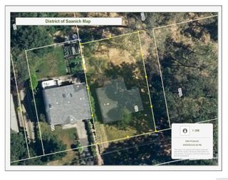 Main Photo: 976 Milner Ave in : SE Lake Hill Land for sale (Saanich East)  : MLS®# 855349