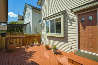 """Photo 29: 18468 66A Avenue in Surrey: Cloverdale BC House for sale in """"HEARTLAND"""" (Cloverdale)  : MLS®# R2476706"""