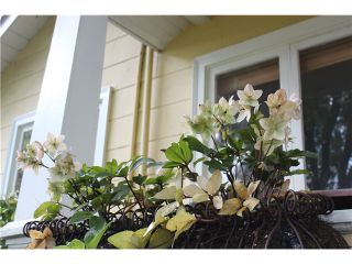 Photo 20: 1733 E 6TH AV in Vancouver: Grandview VE House for sale (Vancouver East)  : MLS®# V1102555
