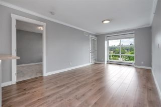"""Photo 9: 416 17769 57 Avenue in Surrey: Cloverdale BC Condo for sale in """"CLOVER DOWNS ESTATES"""" (Cloverdale)  : MLS®# R2601753"""