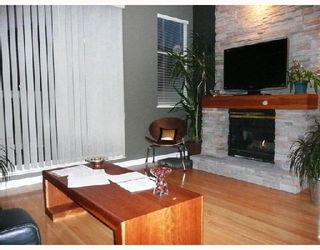 Photo 2: 59 6588 BARNARD Drive in Richmond: Terra Nova Townhouse for sale : MLS®# V689062