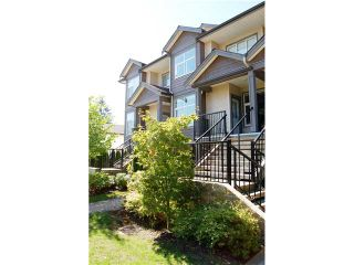"Photo 10: 206 7333 16TH Avenue in Burnaby: Edmonds BE Townhouse for sale in ""SOUTHGATE"" (Burnaby East)  : MLS®# V908154"