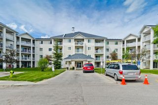 Main Photo: 1216 6224 17 Avenue SE in Calgary: Red Carpet Apartment for sale : MLS®# A1090038