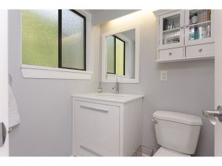 """Photo 11: 10689 SANTA MONICA Drive in Delta: Nordel House for sale in """"Canterbury Heights"""" (N. Delta)  : MLS®# F1432962"""
