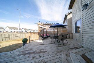 Photo 6: 26 SANTANA Crescent: Fort Saskatchewan House for sale : MLS®# E4239726