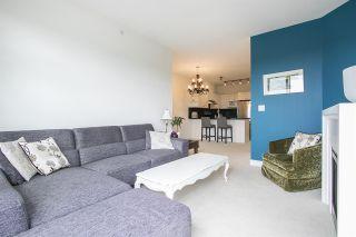 Photo 5: 424 4550 FRASER Street in Vancouver: Fraser VE Condo for sale (Vancouver East)  : MLS®# R2428372