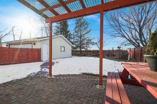 Photo 31: 16030 123A Street in Edmonton: Zone 27 House for sale : MLS®# E4237039