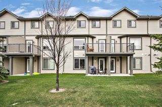 Photo 27: 222 Bayside Point SW: Airdrie Row/Townhouse for sale : MLS®# A1109061