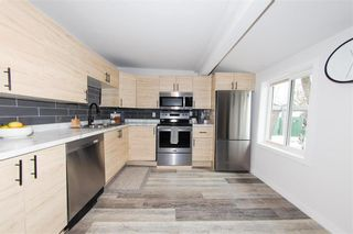 Photo 14: 602 Aberdeen Avenue in Winnipeg: North End Residential for sale (4A)  : MLS®# 202110518