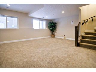 Photo 9: 2 2020 27 Avenue SW in CALGARY: South Calgary Townhouse for sale (Calgary)  : MLS®# C3503485