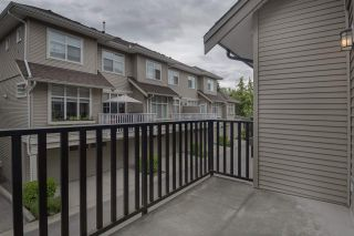 Photo 7: 66 7288 HEATHER Street in Richmond: McLennan North Townhouse for sale : MLS®# R2364655
