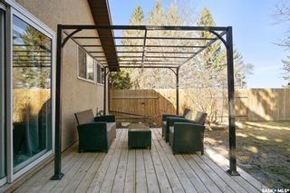 Photo 35: 935 Coppermine Lane in Saskatoon: River Heights SA Residential for sale : MLS®# SK856699