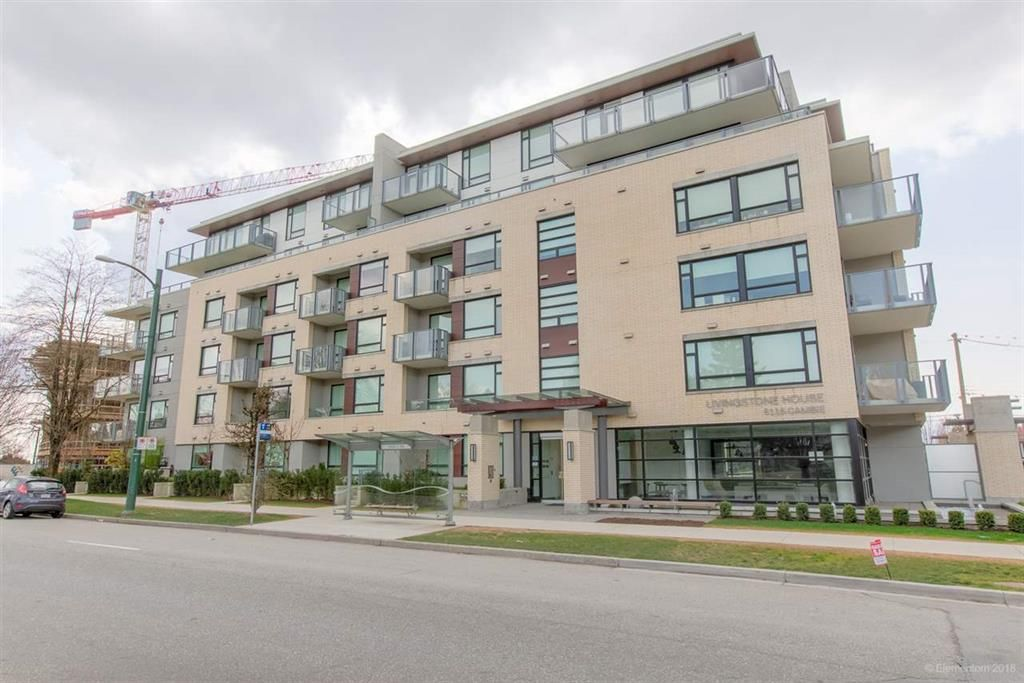 Main Photo: #203 - 5115 Cambie Street in Vancouver: Cambie Condo for sale (Vancouver West)  : MLS®# R2398139