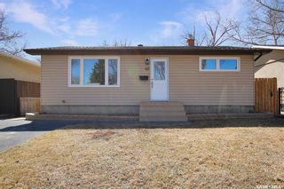 Photo 1: 46 Forsyth Crescent in Regina: Normanview Residential for sale : MLS®# SK849224