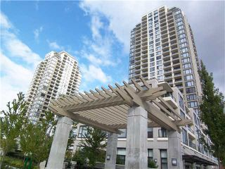 "Photo 1: 2302 7088 SALISBURY Avenue in Burnaby: Highgate Condo for sale in ""WEST"" (Burnaby South)  : MLS®# V906437"