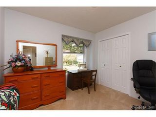 Photo 17: 2267 Cooperidge Dr in SAANICHTON: CS Keating House for sale (Central Saanich)  : MLS®# 636473