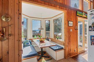 Photo 13: 1019 GOWLLAND HARBOUR Rd in : Isl Quadra Island House for sale (Islands)  : MLS®# 869931