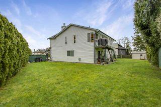 Photo 32: 19549 115B Avenue in Pitt Meadows: South Meadows House for sale : MLS®# R2537303