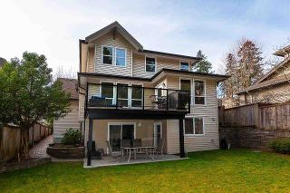 """Photo 33: 28 ALDER Drive in Port Moody: Heritage Woods PM House for sale in """"FOREST EDGE"""" : MLS®# R2587809"""