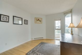 """Photo 17: 504 71 JAMIESON Court in New Westminster: Fraserview NW Condo for sale in """"PALACE QUAY"""" : MLS®# R2503066"""