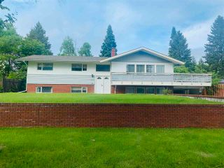 Photo 1: 974 STUART Drive in Prince George: Spruceland House for sale (PG City West (Zone 71))  : MLS®# R2589587