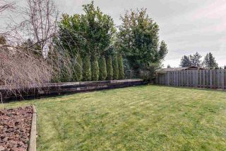 Photo 28: 7512 MAY Street in Mission: Mission BC House for sale : MLS®# R2562483