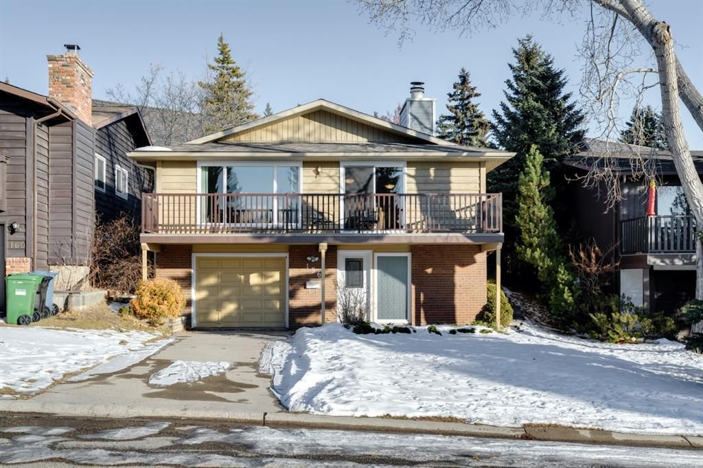 Main Photo: 156 Ranch Estates Drive in Calgary: Ranchlands Detached for sale : MLS®# A1051371