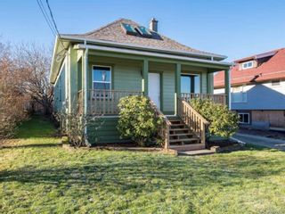 Photo 1: 121 Harvey St in : Na University District House for sale (Nanaimo)  : MLS®# 866170