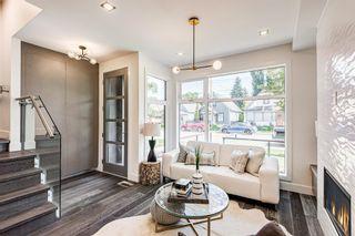 Photo 8: 1105 4 Street NE in Calgary: Renfrew Row/Townhouse for sale : MLS®# A1145172