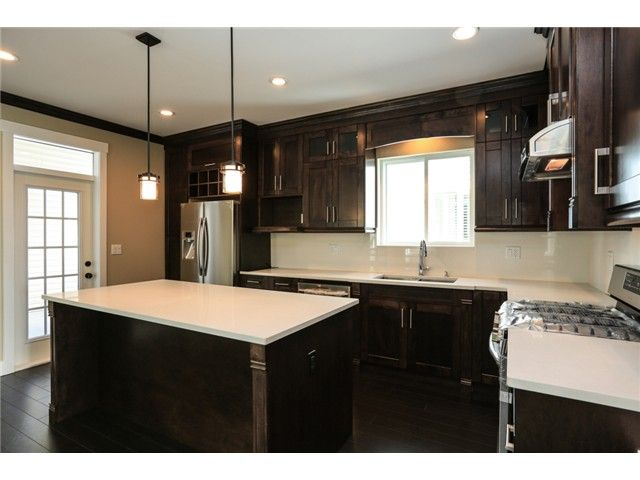 Photo 3: Photos: 1029 SALTER Street in New Westminster: Queensborough House for sale : MLS®# V1082705