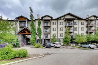 Main Photo: 406 6315 RANCHVIEW Drive NW in Calgary: Ranchlands Apartment for sale : MLS®# A1115036