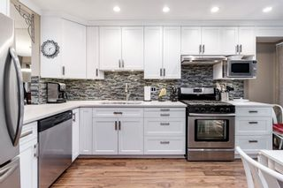 """Photo 2: 18 2590 AUSTIN Avenue in Coquitlam: Coquitlam East Townhouse for sale in """"AUSTIN WOODS"""" : MLS®# R2369041"""