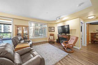 """Photo 2: 301 32445 SIMON Avenue in Abbotsford: Abbotsford West Condo for sale in """"La Galleria"""" : MLS®# R2518640"""