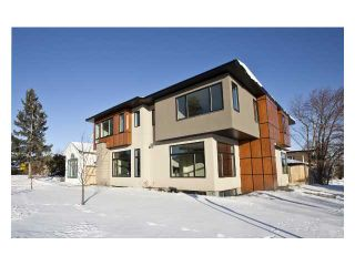 Photo 1: 2240 33 Street SW in CALGARY: Killarney_Glengarry Residential Attached for sale (Calgary)  : MLS®# C3591709