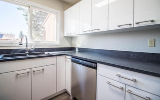 Photo 9: 127 16725 106 Street NW in Edmonton: Zone 27 Townhouse for sale : MLS®# E4244784