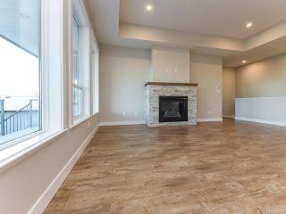 Photo 12: 4124 Chancellor Cres in COURTENAY: CV Courtenay City House for sale (Comox Valley)  : MLS®# 831292
