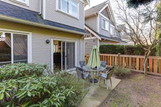 """Photo 27: 29 19977 71 Avenue in Langley: Willoughby Heights Townhouse for sale in """"Sandhill Village"""" : MLS®# R2549163"""