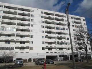 Photo 1: 610 870 Cambridge Street in Winnipeg: River Heights South Condominium for sale (1D)  : MLS®# 202106963