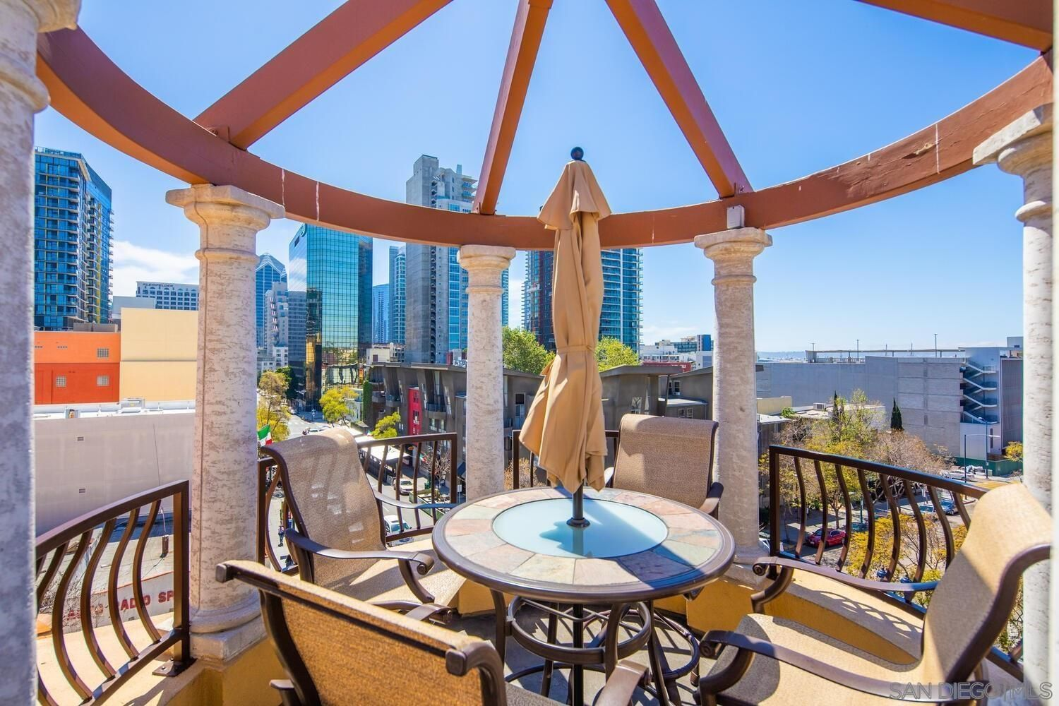 Main Photo: Condo for sale : 2 bedrooms : 1601 India St. #101 in San Diego