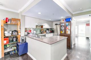 Photo 4: 27 188 Sixth Street in New Westminster: Uptown NW Townhouse for sale : MLS®# R2285604