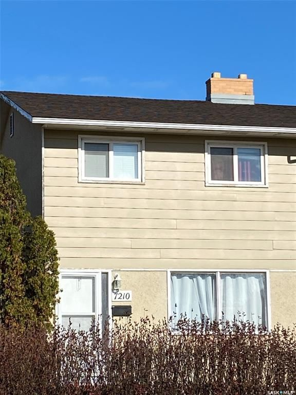 Main Photo: 7210 Bowman Avenue in Regina: Dieppe Place Residential for sale : MLS®# SK844824