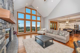 Photo 7: 4335 Goldstream Heights Dr in Shawnigan Lake: ML Shawnigan House for sale (Malahat & Area)  : MLS®# 887661