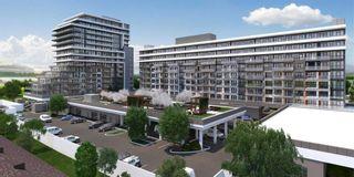 Photo 1: #206 550 North Service Road in Grimsby: Condo for lease : MLS®# X5283300