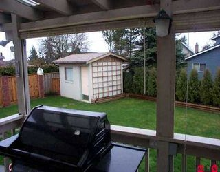"""Photo 8: 8445 SPENSER PL in Surrey: Bear Creek Green Timbers House for sale in """"FLEETWOOD"""" : MLS®# F2602129"""